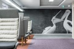 Stephens Green - Interior - Lobby