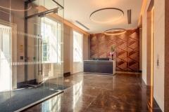Stephens Green - Interior - Reception