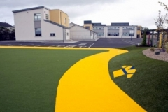 Caragh NS External Yellow Path