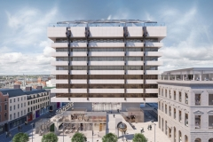 central-plaza_rendering_exterior_one-central-plaza-entrance_hres