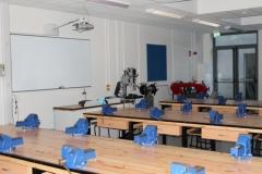 Claregalway Internal Woodwork Room 3
