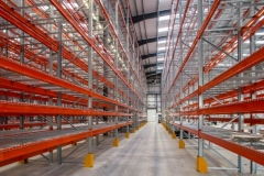 Finch House - Dublin Airport Logistics - Interior Racking (2)