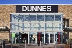 Dunnes Rahoon External Entrance