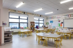 Gaelscoil de hIde Oranmore Internal Classroom