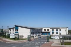 Gaelscoil Gorey External 1