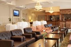 Knockranny House Hotel Lounge