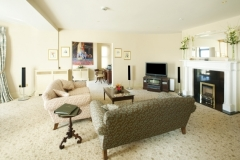 Knockranny House Hotel Presidential Suite