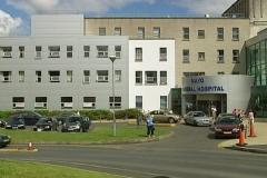 Mayo General Hospital External (2)