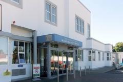 Portlaoise Hopital External