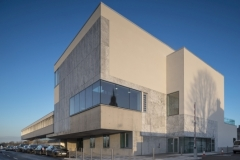 Roscommon Co. Council HQ - External