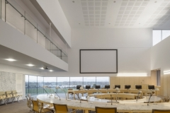 Roscommon Co. Council HQ - Internal