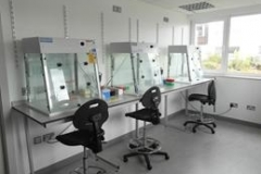 NUIG Dangan Labs Fit Out-Interior 3