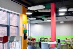 SAP - Cliona Interior - Canteen