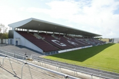 Pearse Stadium External Stand 1