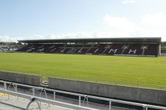 Pearse Stadium External Stand 2