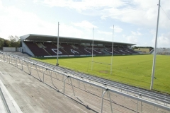 Pearse Stadium External Stand 3