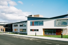 Portlaoise College External 2
