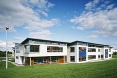 Portlaoise College External ch