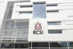 RCSI Exterior