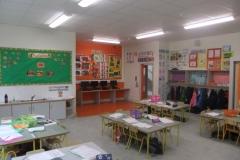 Rushbrooke Internal Classroom