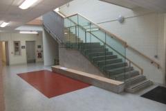 Rushbrooke Internal Stairs
