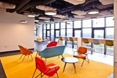 SAP Emer Block 4 - IDA Parkmore - Canteen