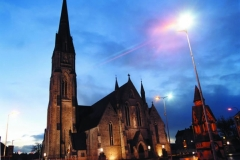 St John's Cathedral External