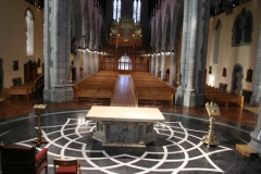 St John's Cathedral Internal 1