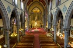 St John's Cathedral Internal 2