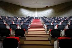UL Interal Tierd Lecture Theatre