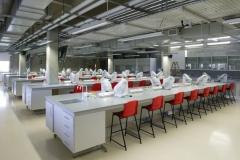 UL Internal Lab Room