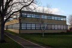 Wesley College Exterior